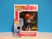Funko Pop - My Little Pony Rainbow Dash #04