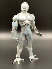 Dragon Ball Z - Frieza (Silver) - 11inch Action Figure - Incomplete/Missing Tail