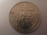 1984 Canada Commemorative Dollar Jacques Cartier_1st French Explorer.