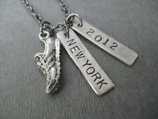 CELEBRATE YOUR RACE~CUSTOM NECKLACE~CHOOSE YOUR 2 WORDS