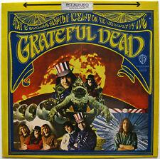 The GRATEFUL DEAD s/t 1967 AUSTRALIA ORG Stereo LP MINTY! Blues JERRY GARCIA