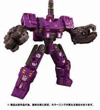 Takara Tomy Transformers Siège Séries SG-25 Brunt Robot Jouet Figurine Neuf