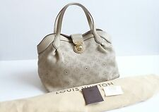 SOLD OUT OPAL LOUIS VUITTON CIRRUS MAHINA PM SHOULDER HAND TOTE BAG-Artsy-Speedy