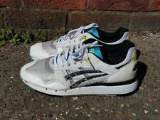 Vintage 80s Asics Gel-111 TN43 Running Trainers Size 10.5