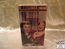 The Unsinkable Molly Brown (VHS) Debbie Reynolds Harve Presnell