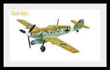 F-Toys 1:144 scale Wing Kit Collection Vol.7  (3a) Me Bf 109E desert