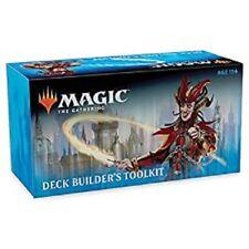 Deck Builder's Toolkit - Ravnica Allegiance - Magic The Gathering