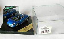 Renault Spider 1996 Blue Vitesse 1/43 Diecast Model #070C Mint Condition Model