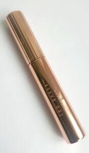 Ted Baker Mascara black in gold case 6ml New full size