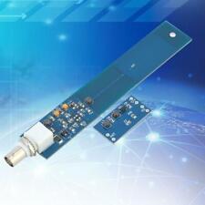 MiniWhip VLF LF HF Active Antenna PCB Board Module for Communication 150W 12~15V