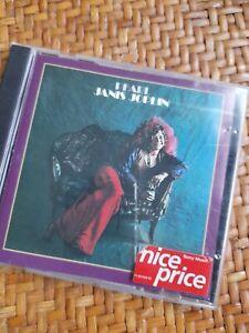 """CD """"Pearl"""" von Janis Joplin"""