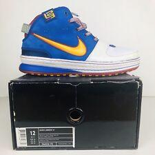 Nike Zoom LeBron 6   Superman   Men's Size 12
