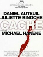 DVD Caché Michael Haneke (2 DVD) Occasion