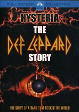 Hysteria: Def Leppard Story [New DVD] Full Frame
