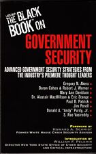 Larstan's The Black Book on Government Security (Paperback) by Larstan Editors