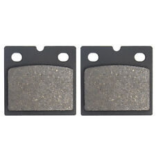 Brake Pads For BMW K 75/75-S 84-90 K 75 RT 89-96 K 100 RS 89-92 R 100 RS 92-01