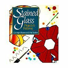 Stained Glass: Projects & Patterns