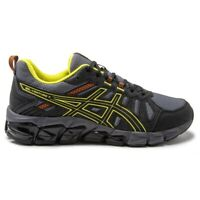 ASICS MENS GEL-VENTURE 180 PERFORMANCE TRAINERS BLACK
