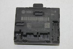 #11012 Skoda Superb 2008-2013 RHD Front Door Control 8X0959792H
