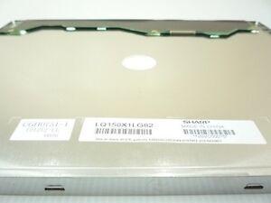 "LQ150X1LG82 NEW SHARP 15"" PC MONITOR 1024X768 LVDS LED XGA LCD DISPLAY SCREEN"