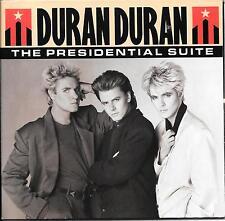 DURAN DURAN - The Presedential Suite - 4 TRACK CD SINGLE - CDTOUR 1 - EX
