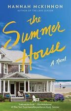 THE SUMMER HOUSE - MCKINNON, HANNAH - NEW PAPERBACK BOOK
