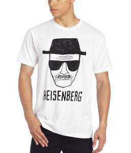 Breaking Bad Heisenpug Walter White Official T Shirt NEW Sale £8.95 /& FREE P+P!