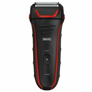 Wahl Clean & Close Electric Shaver Rechargeable Wet/Dry Waterproof Razor