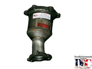 Catalytic Converter   DEC Catalytic Converters   NIS2597