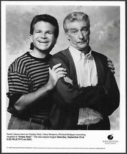 ~ Empty Nest Richard Mulligan David Leisure Original 1990 TV Promo Photo
