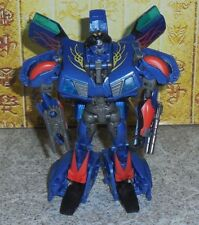 Transformers Prime HOT SHOT Complete Rid Deluxe