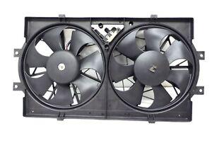 CF2010580 Engine Cooling Fan Assembly Chrysler Concorde Dodge Intrepid Vision