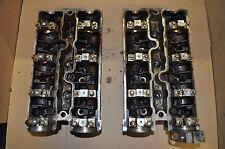Paar Zylinderkopf links rechts Vectra A B Omega Calibra 2,5 V6 X25XE C25XE OPEL