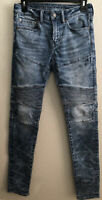 American Eagle Men's Stacked Skinny Jeans Size 29x30