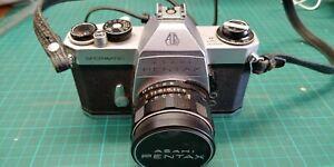 ASAHI PENTAX SPOTMATIC II Camera