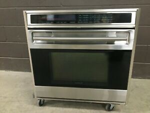 Wolf SO30U/S Single Wall Oven L Series