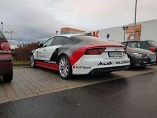 AUDI Quattro Aufkleber Frontscheibe decal Stoßstange RS S Line Quattro S Line