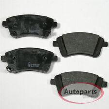 Hyundai i20 GB - Bremsbeläge Bremsklötze Bremsen für hinten die Hinterachse*