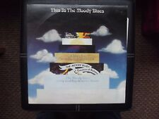 Double Vinyl LP - This is the moody blues