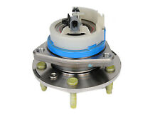Wheel Bearing and Hub Assembly Front,Rear ACDelco GM Original Equipment FW293