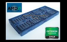 AMD Socket G34 CPU Tray for Opteron 6000 Series PN: 04-0030380 - Lot 3 5 15 Tray