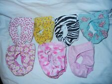 Female Dog Puppy Pet Diaper Washable Pants Sanitary Underwear MSC OPTIONS XXS XL