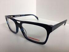 New Mikli by ALAIN MIKLI ML1308 ML 1308 C004 54mm Blue Eyeglasses Frame