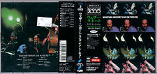 WEATHER REPORT LIVE IIN TOKYO SONY RECORDS SRCS 7141 - 5 MADE IN JAPAN 2CD +OBI