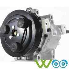 Klimakompressor Nissan Navara 2.5 Dci D40 4WD YD25DDTi ab BJ 2005