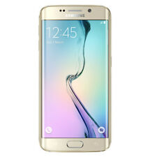 Samsung Galaxy S6 Edge+ Plus SM-G928F 32GB Factory Unlocked Gold Platinum AU