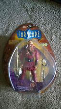 Farscape Series 1 Ka d'Argo Luxan Warrior Action Figure-Nib-NonProfit Org