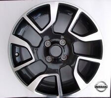 "14 2015 2016 17 NISSAN VERSA 16"" RIM WHEEL 62621 OEM mag alloy wheel 403009KF0A"