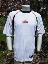 BUDWEISER RACING DALE JR. HOT RODDER'S CAR CRUISE Men's T-Shirt SIze L EXC Cd