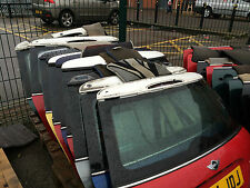 Mini One Cooper S Tailgate R50 / R53 - Lots of Colours in Stock